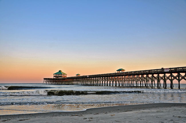 Folly-beach-pier