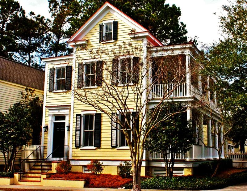 Charleston-home